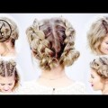 Hair-Styles-2017-5-DOUBLE-DUTCH-BRAIDED-HAIRSTYLES-FOR-SHORT-HAIR-Milabu