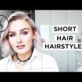 Hair-Styles-2017-5-EASY-HAIRSTYLES-FOR-SHORT-HAIR