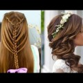 Hair-Styles-2017-Cute-and-Creative-Everyday-Bun-Hairstyles-Medium-Long-Hair-Part-16