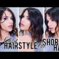 Hair-Styles-2017-EASY-HAIRSTYLES-Short-Hair