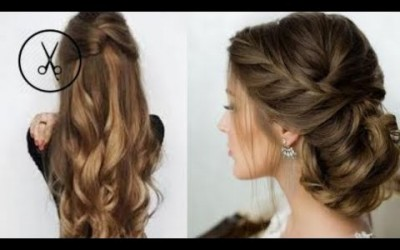 Hair-Styles-2017-New-Hairstyles-Hairstyles-Tutorials-Compilation-2017-
