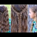Hair-Styles-2017-New-Hairstyles-Tutorials-Compilation-2017-New-Hairstyles-part2