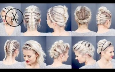 Hair-Styles-2017-TOP-10-BEST-SHORT-HAIRSTYLES-2016-Milabu