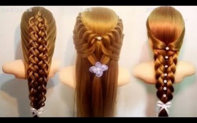 Hairstyles-For-Long-Hair-Hairstyles-Tutorials-Compilation-March-2017-3