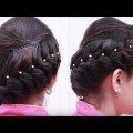 Latest-Hair-style-for-Girls-Ladies-Hair-style-step-by-step-Tutorials