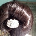 Latest-twist-bun-new-year-Hairstyle-2017Wedding-hairstyle-for-long-hairprom-braided-hairstyle