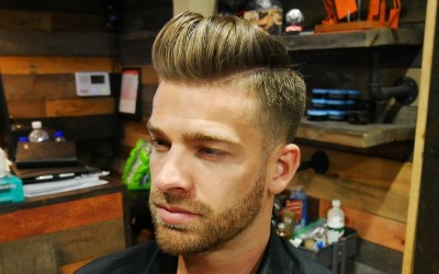 Mens-Haircut-2017-Summer-Classic-Undercut-Mens-Hairstyle-Tutorial