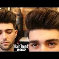 Mens-Hairstyle-2017-Cool-Quiff-Hairstyle-Short-Hairstyles-for-Men-YouTube