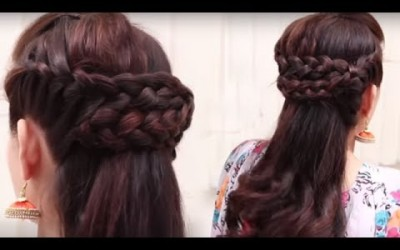 Most-Romantic-new-Wedding-Hairstyles-For-Long-Hair-Ladies-Hair-Style-Tutorials-2017-.
