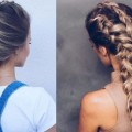 New-Amazing-Hairstyles-Tutorials-Compilation