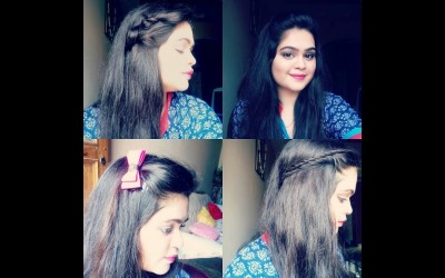Quick-hairstyles-for-short-to-medium-length-hair-cute-bubbles