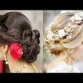 Short-Hair-2017-Amazing-7-Beautiful-Hairstyles-with-puff-Easy-Wedding-Hairstyles