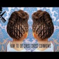 Short-Hair-2017-How-to-do-criss-cross-braids-Braided-Hairstyles