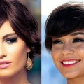 Short-Haircuts-for-Women-with-Round-Faces-2018