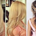 The-Most-Beautiful-Makeup-Hairstyles-Tutorials-Compilation-July-2017