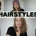 easy-hairstyles-for-short-hair-heatless-natural-1