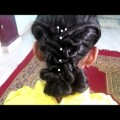 letest-waterfall-new-year-Hairstyle-2017Wedding-hairstyle-for-long-hair-prom-braided-hairstyle
