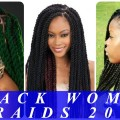 20-best-black-women-braided-hairstyles-2018