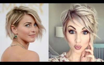 22-Excellent-Short-Hairstyles-For-Summer-Days-2017