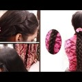 3-Latest-Gorgeous-Hairstyles-for-Long-Hair-Ladies-hair-style-videos-2017