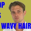 3-Top-Style-Tips-for-Mens-CurlyCoarseWavy-Hair-Mens-Hair-Style-Tips