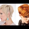 40-Best-Short-Hairstyles-for-Thick-Hair-2018-Short-Haircuts-for-Thick-Hair-deas