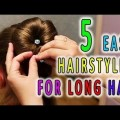5-Easy-Hairstyles-for-Long-Hair-Best-Hairstyles-for-Girls