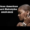 African-American-Short-Hairstyles-for-2018-2019-Women-Black-Hair