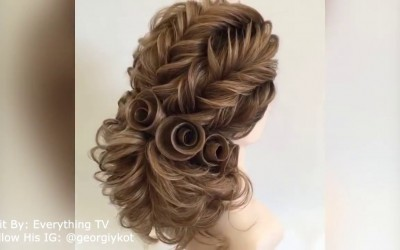 Beautiful-HairStyles-Modeling-Creations-for-Women-Long-Hair-New-Fashion-and-Style
