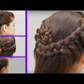 Beautiful-Princess-Hairstyles-For-Long-Hair-Laatest-Hair-style-videos-2017
