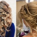 Best-Hair-Style-for-Long-Hair-Side-Puff-Hair-Style-Hair-Style-Videos-14