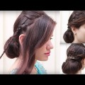 Best-Pretty-Hair-style-for-Long-Hair-Ladies-Hair-style-Videos-2017