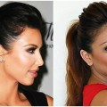 Big-Puff-Ponytail-Hairstyle-TutorialEasy-Ponytail-for-Medium-Long-Hair-for-Everyday-Work-School-1