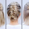 Braided-HEATLESS-BACK-TO-SCHOOL-Short-Hairstyles-Milabu