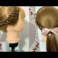 Easy-Hairstyles-for-Short-Hair-Beautiful-Hairstyles-Compilation-2017-part-3