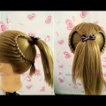 Easy-Hairstyles-for-Short-Hair-Beautiful-Hairstyles-Compilation-2017-part-4