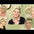 Hair-Styles-2017-5-WAYS-TO-STYLE-SHORT-HAIR-Youtube-hairstyles
