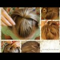 Hair-Styles-2017-Five-Simple-Hairstyles-For-Short-Hair