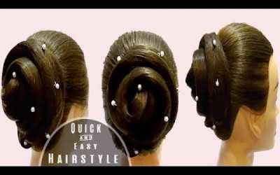 Hairstyles-for-long-hair-in-2-Minutes-Easy-Hairstyles-Simple-Hairstyles