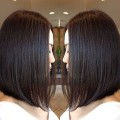 How-to-Long-layered-Bob-haircut-tutorial-step-by-step-American-Salon-PART1