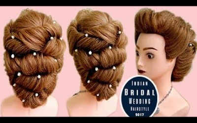 Indian-Wedding-Hairstyles-Wedding-Hairstyles-hairstyles-for-short-hair-2017