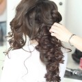 Latest-Hairstyle-For-Long-Hairs-Bridal-Hairstyle-Tutorial-2017