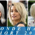 Latest-short-blonde-hairstyles-for-2018