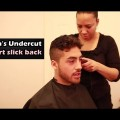Mens-Undercut-Short-slick-back-Hairstyle-Hot-Female-Barber