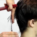 Mens-medium-layered-haircut-Full-step-by-step-Tutorial