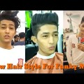 New-Hairstyle-For-Men-Zigzag-Cut-Medium-Fade