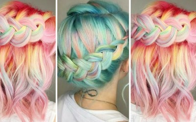 New-Hairstyle-Tutorial-For-Long-And-Short-Hair-Compilation-BJBM