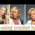 Short-Crochet-Hairstyle-w-Magic-gold-Eco-Braid