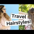 Short-Hair-2017-3-Travel-Hairstyles-Tutorial