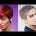 Ultra-Short-and-Short-Pixie-Hairstyles-and-Haircuts-For-Women-2018-The-Different-Versions-Available